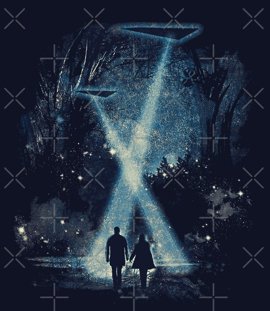 The X-Files by Exide