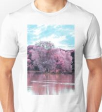 Colouful Island Unisex T-Shirt