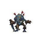 Zombie Murderer by BitGem