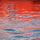 crimson tide by Georgie Hart