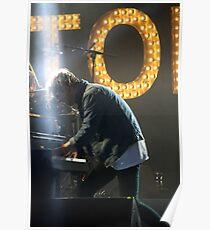 Tom Odell Poster