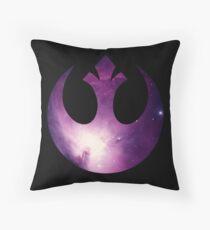 Star Wars Rebel Alliance Throw Pillow