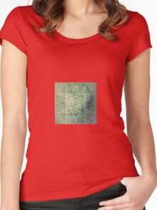 Orthanc Women's Fitted Scoop T-Shirt