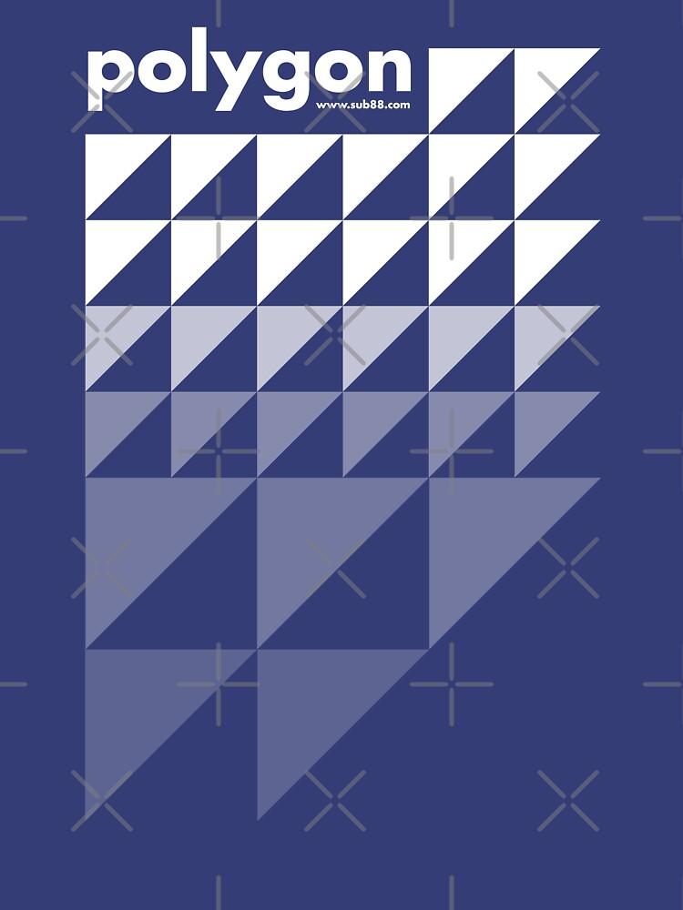 Polygon (w) by sub88