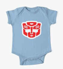 Go-Bots Kids Clothes