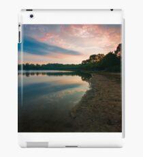 Once Upon a Sunrise iPad Case/Skin