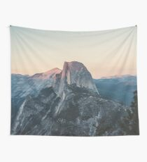 Half Dome Wall Tapestry