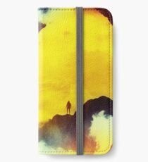 This volcano is mine iPhone Wallet/Case/Skin