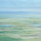 Tranquil Waters by Kathie Nichols