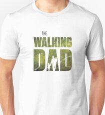 The Walking Dad T-Shirt