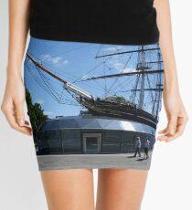 Little known facts Cutty Sark Mini Skirt