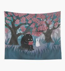 Another Quiet Spot Wall Tapestry