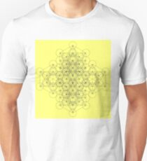 Mathematical Art - 1 Unisex T-Shirt