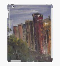 A Cityscape iPad Case/Skin