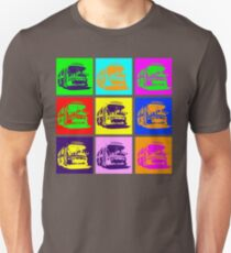 Bus to Nowhere Unisex T-Shirt