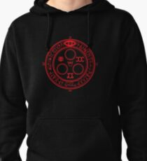 The Halo of the Sun Pullover Hoodie