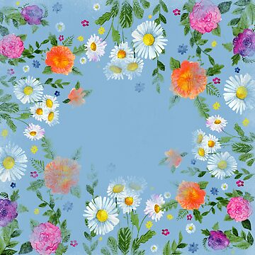 Wildflower by shimmysharoo