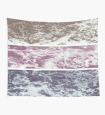 Saltwater Tryptych Var I Wall Tapestry