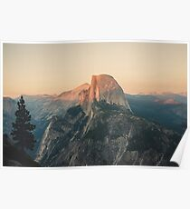 Half Dome III Poster