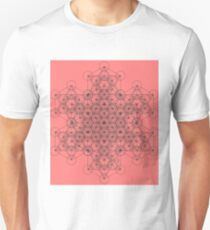 Mathematical Art - 2 Unisex T-Shirt