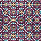 Purple wAnder. <3 by maroondawta