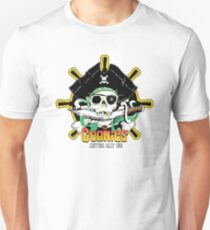 The Goonies - Never Say Die White Variant T-Shirt