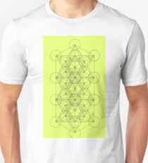 Mathematical Art - 3 Unisex T-Shirt