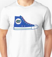 University of Florida UF Converse Sneaker T-Shirt