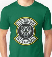 Team Wolfpack International  T-Shirt