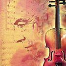 Adagio for Strings by Subhrajit Datta