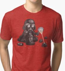The Front Yard Tri-blend T-Shirt