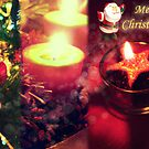 Merry Christmas!! by Subhrajit Datta
