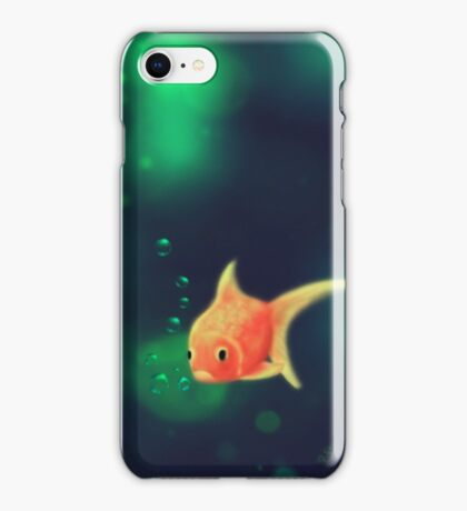 iLonely iPhone Case/Skin