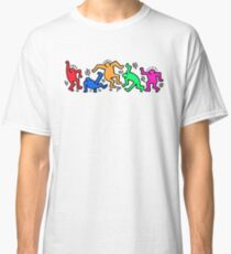 Keith Haring Dance Classic T-Shirt