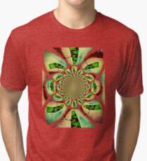 Huff N Puff - Puff N Huff Tri-blend T-Shirt
