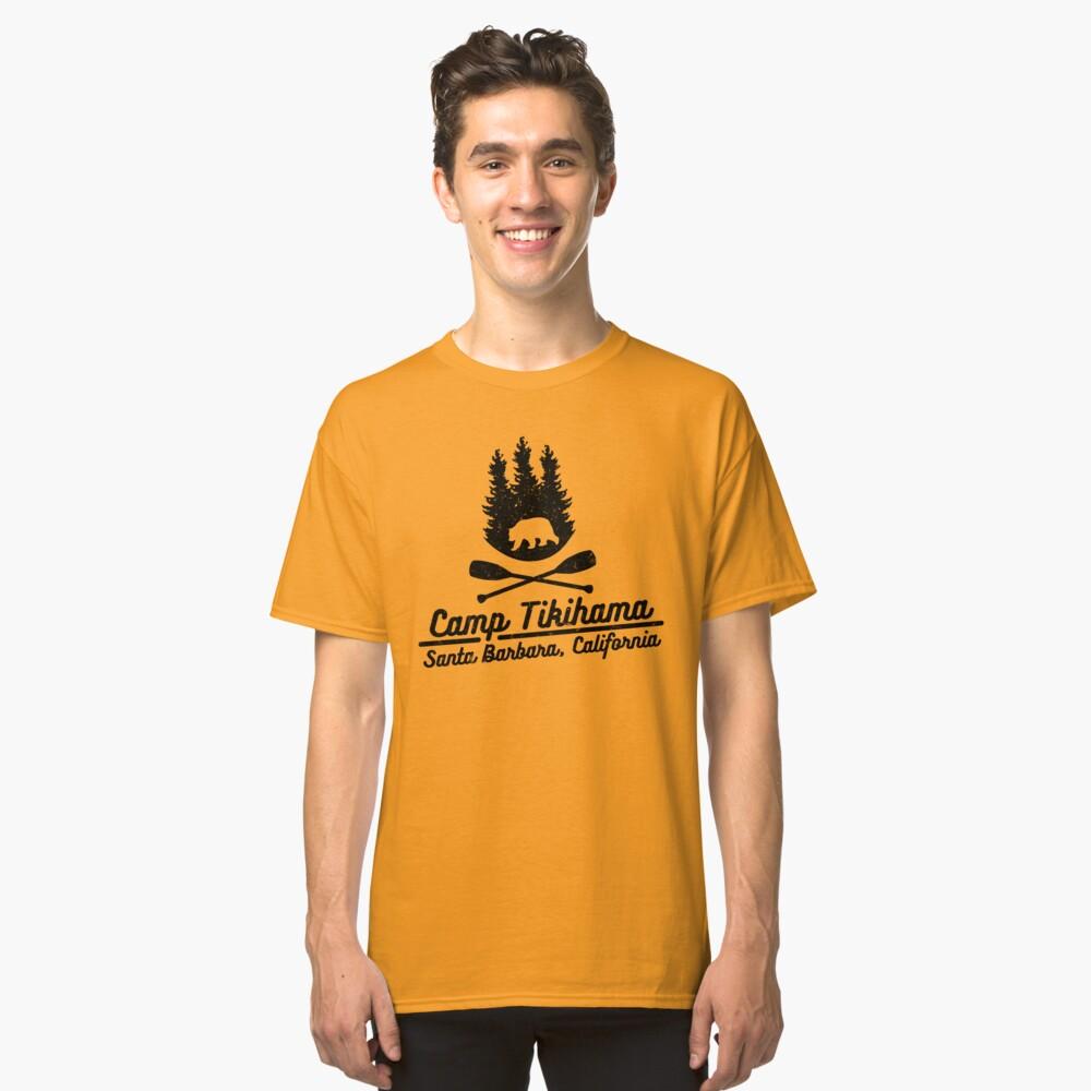 Camp Tikihama Classic T-Shirt