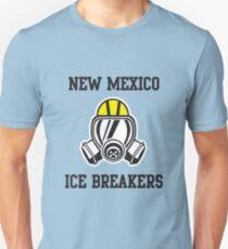 NEW MEXICO ICE BREAKERS HEISENBERG T-Shirt