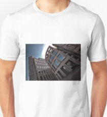 The Vancouver Public Library T-Shirt