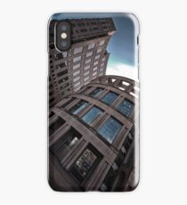The Vancouver Public Library Perspective #2 iPhone Case/Skin