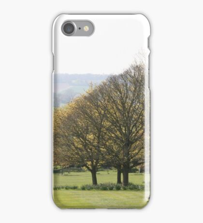 Barham Countryside iPhone Case/Skin