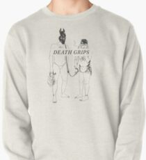 c030d7c6b7ff death grips Lightweight Sweatshirt. The Money Store Pullover