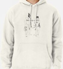 The Money Store Pullover Hoodie