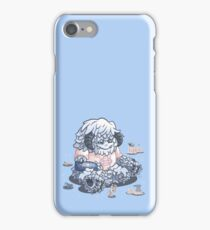 The Sick Day iPhone Case/Skin