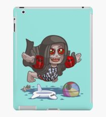 The Pool Party iPad Case/Skin