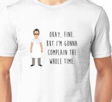 Bob Belcher - Bobs Burgers Unisex T-Shirt