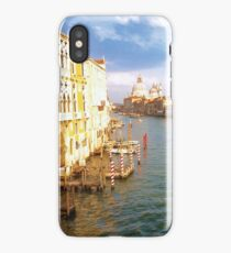 Venice - View from Bridge iPhone Case/Skin