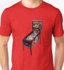 Pinball Unisex T-Shirt