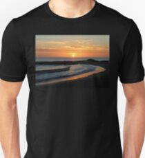 The Best Ending Unisex T-Shirt