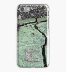 Pavement Cracked iPhone Case/Skin