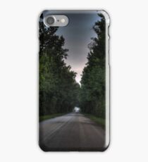 Texas Flat iPhone Case/Skin